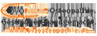 Logo Bundesverband der Osteopathen
